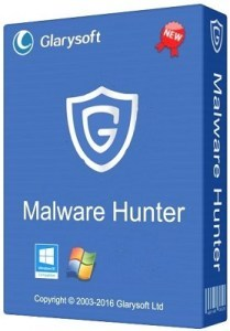 GlarySoft Malware Hunter Pro Serial Key
