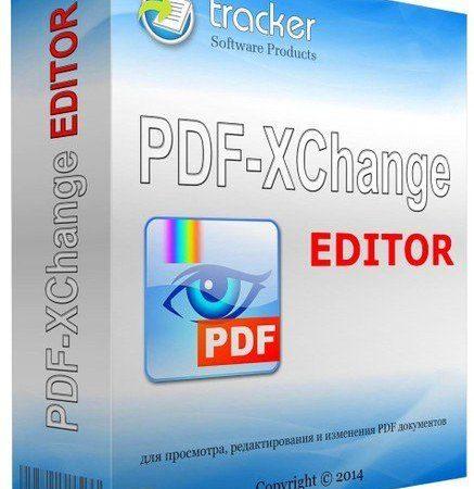 PDF-XChange Editor Plus Crack