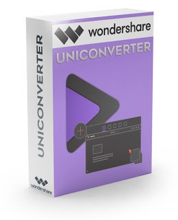 Wondershare UniConverter Ultimate Crack