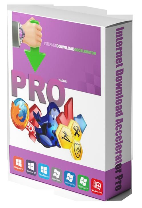 Internet Download Accelerator Pro Serial Key