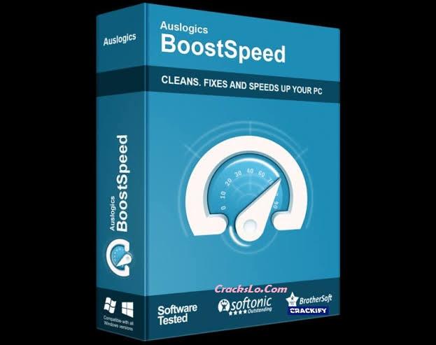 Auslogics BoostSpeed Premium 11.2.0.3 Crack + License Key