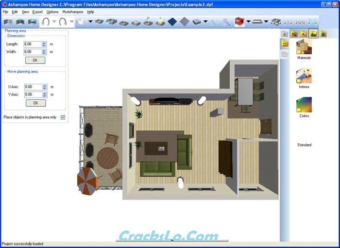 Home Designer Professional Product Key