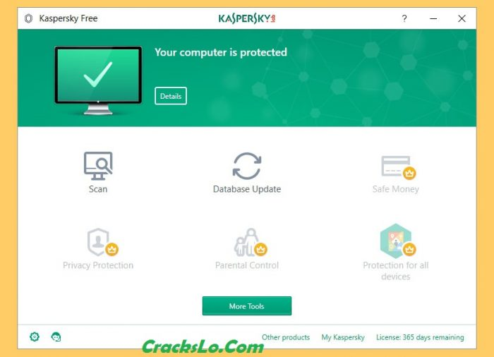 Kaspersky Antivirus 2020 Activation Code