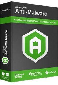 Auslogics Anti-Malware 2020 Crack