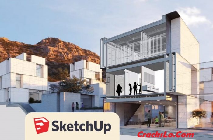 Google sketchup Pro 2020 License Key