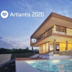 Artlantis Studio 2020 Crack