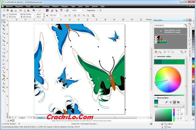 CorelDraw X9 Serial Number