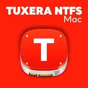Tuxera NTFS 2020 Crack