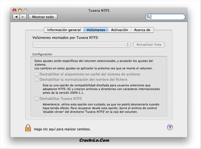 Tuxera NTFS 2020 Product Key