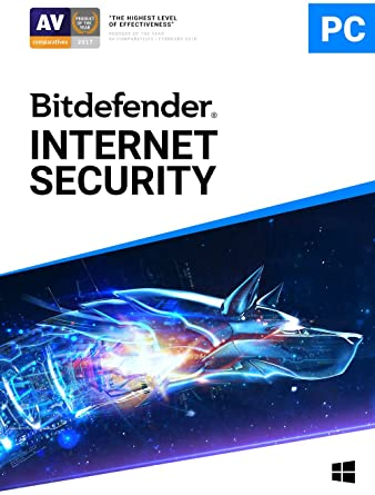 Bitdefender Internet Security Crack