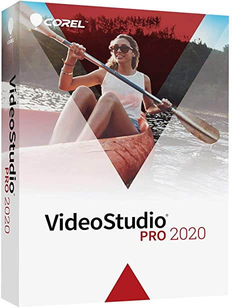 Corel VideoStudio 2020 Crack