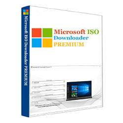 Microsoft ISO Downloader Premium Crack