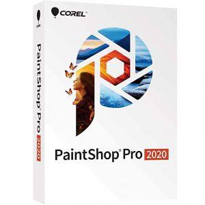 Corel PaintShop Pro Crack