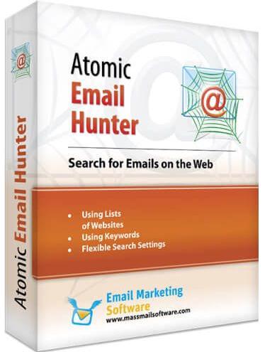 Atomic Email Hunter Crack