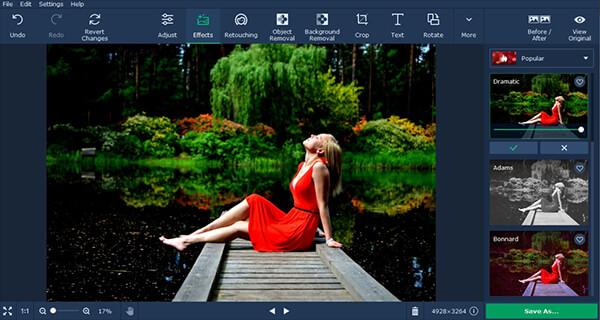 Movavi Photo Editor Activation Key