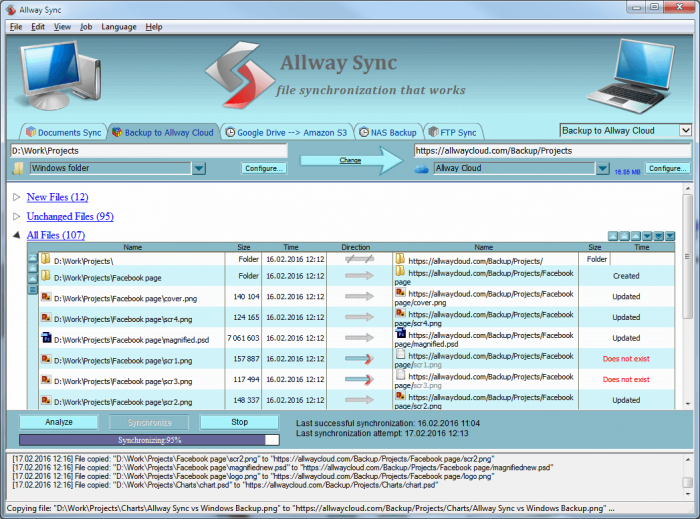 Allway Sync Pro License Key