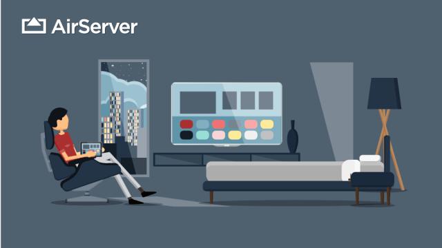 AirServer 7.2.7 License Key