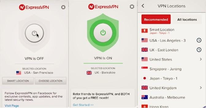 Express VPN 10.2.2 Torrent