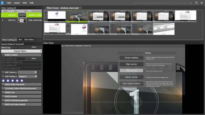Fast Video Cataloger License Key
