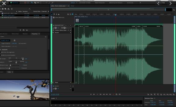 Adobe Audition Alternative
