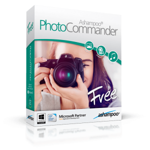 Ashampoo PhotoCommander Crack