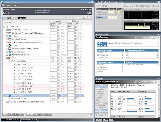NetLimiter Full Download