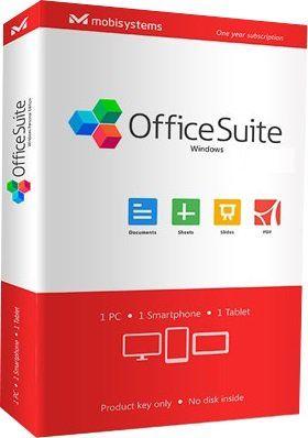 OfficeSuite Premium Activation Key